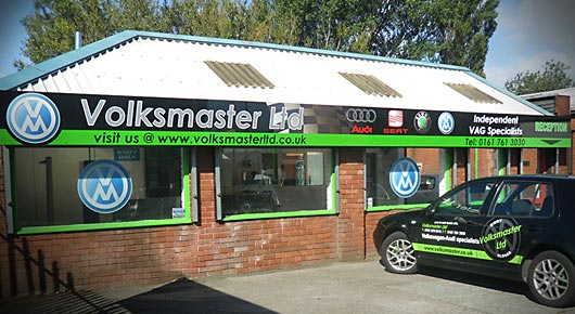 Volksmaster Ltd Bury