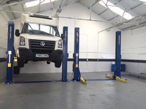 Oldham Van Repairs