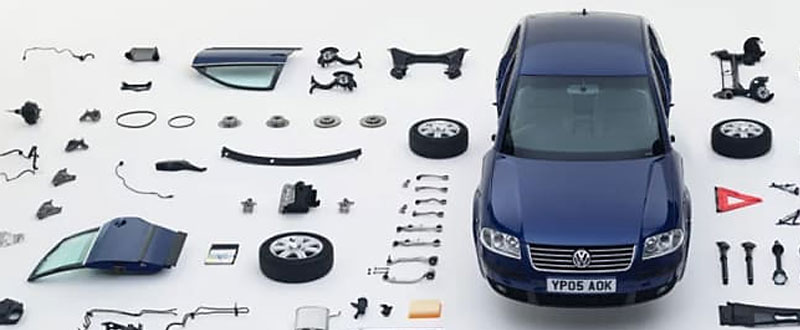 The Advantages Of A Good Volkswagen Garage