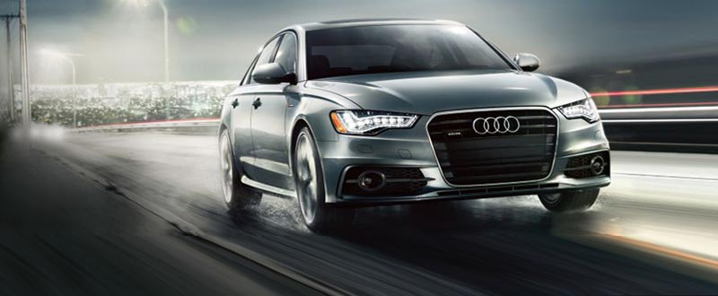 Where Should I Get My Audi Serviced In Manchester?