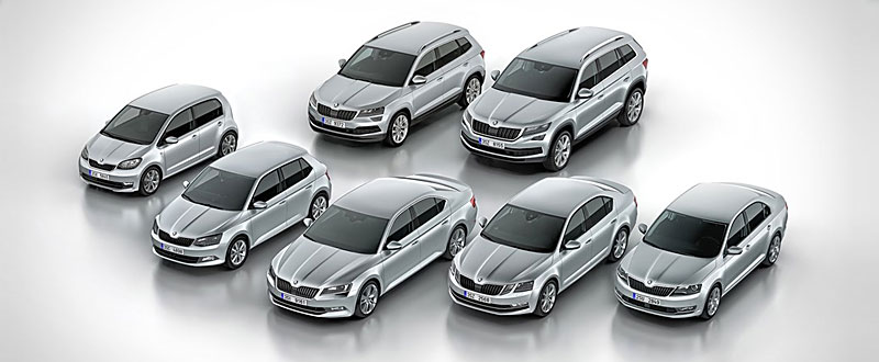 The Best Option For Servicing Your Skoda In Manchester