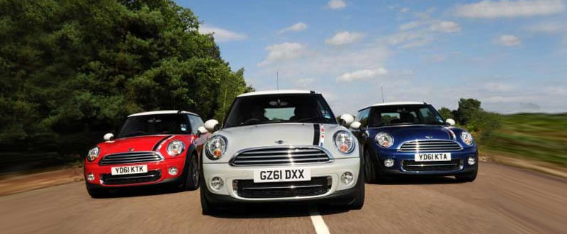 The Best Options For Mini Servicing In Manchester