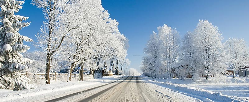 10 Tips To Make Your Winter Road Trips Safer