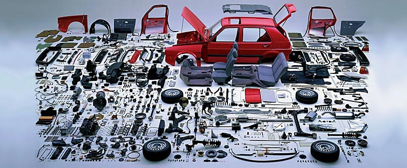 What You Should Know About A Volkswagen Service