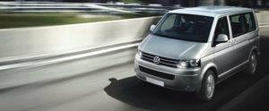 Volkswagen Van Service