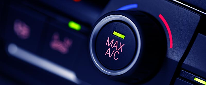2 Signs That Your Car A/C Needs Servicing