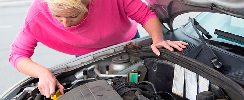 Vehicle Inspection – A Must Before Buying A Used Car