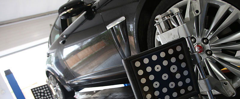 Steering Problems? Get Your Wheel Alignment Checked