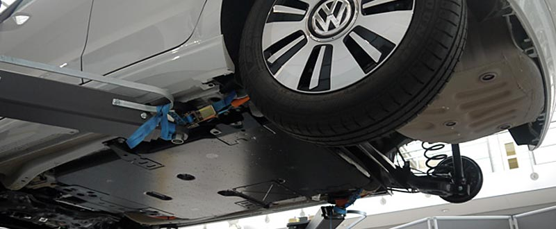 Why Is It Important To Check The Bottom Of A Vehicle