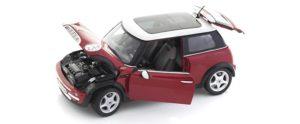 Mini Car Repair