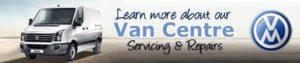 Van Servicing Centre Oldham Manchester